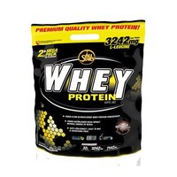 ware mhd protein